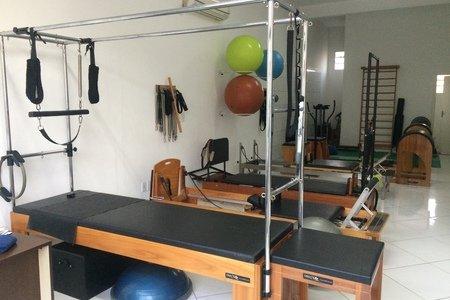 Oficina zen Pilates Unidade Hortolândia -