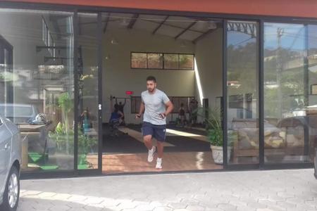 Kia ora CrossFit