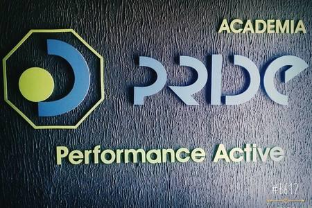 Academia Pride Performance Active -
