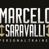 Academia Marcelo Saravalli - logo