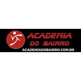 Academia Do Bairro - logo