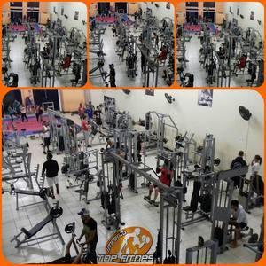 Pro Fitness -