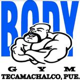 Body Gym Tecamachalco - logo