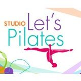 Lets Pilates - logo