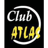 Club Atlas Fitness - logo