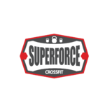 Super Force Crossfit Menino Deus - logo