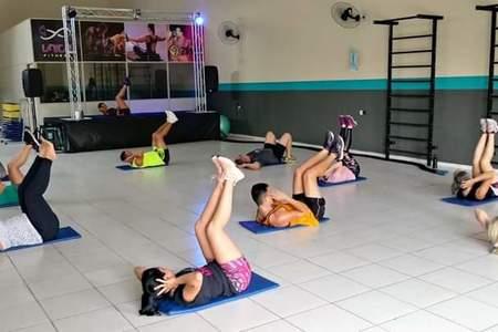 Única Fitness
