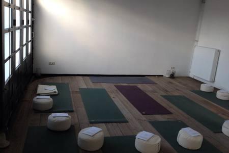 Lila Yoga -