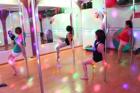 Pole Dance Fair Fitness Studio -