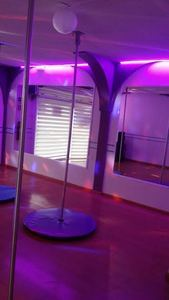 Pole Dance Fair Fitness Studio