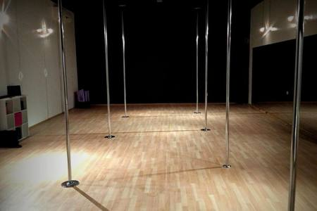Just Dance San Luis Pole Dance And Fitness Club