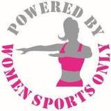 Women Sports Only Zaandam - logo