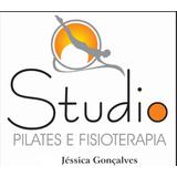 Studio De Pilates Jessica Gonçalves - logo
