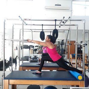 Studio de Pilates Jessica Gonçalves