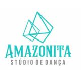 Amazonita Studio - logo