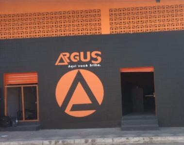 Argus Academia
