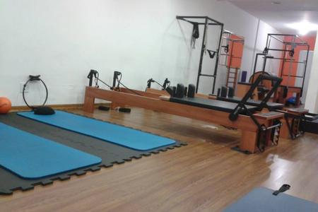 Vivaty Pilates Unidade 1 -