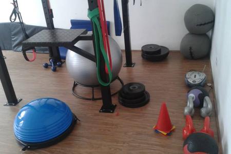 Vivaty Pilates Unidade 1