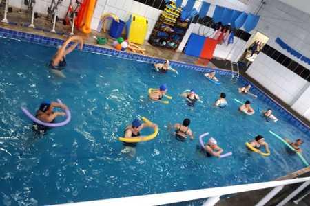 H2O & Cia Esportes