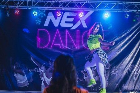 Nex Gym Navojoa -