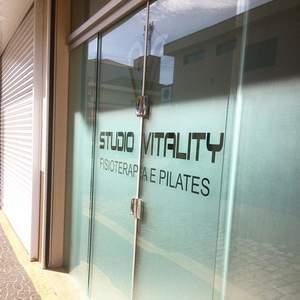 Studio Vitality -