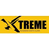 Xtreme Santa Clara - logo