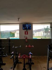 Academia São José Fitness -