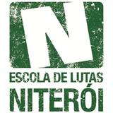 Escola De Lutas Niterói - logo