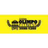 Olimpo Fitness - logo