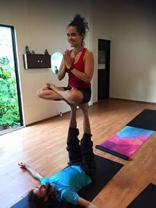 One Yoga Cancún -