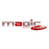 Magic Form, Paris 12 - logo