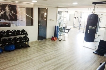 Studio S personal training