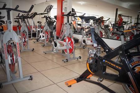 Pansport Gym -