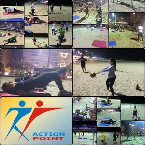 Action Point -