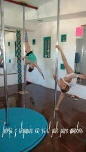 Sky Pole Dance Studio