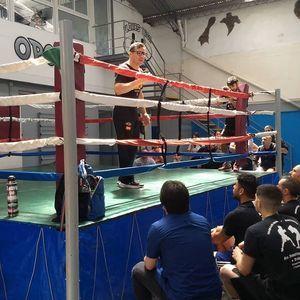 Devoto Boxing -