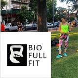 Bio Full Fit - logo