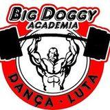 Academia Big Doggy - logo