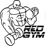 Red Gym Sur - logo