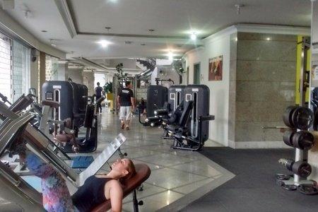 Academia Via Fitness