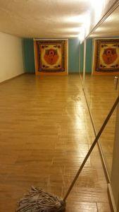 Prana Yoga / Fray Bartolome