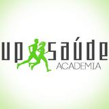 Up Saúde Academia - logo