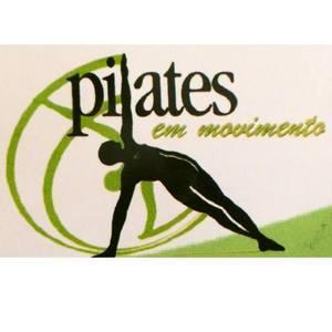 Pilates em Movimento -