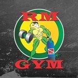 Rm Gym - logo