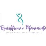 Reabilitação E Movimento Estudio De Pilates E Fisioterapia - logo