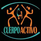 Gimnasio Cuerpo Activo - logo