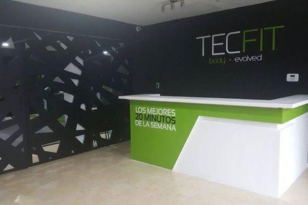 Tecfit - Plaza Rubí