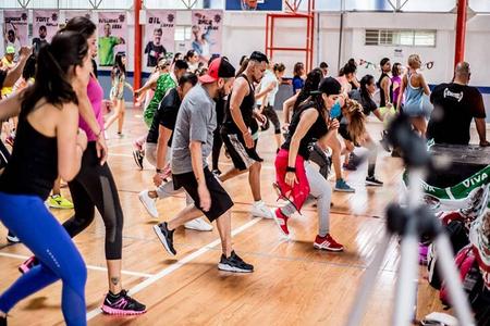 Euro México Fitness Center