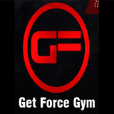 Gimnasio Get Force - logo