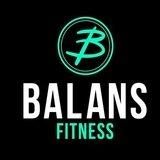 Balans Fitness - logo